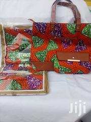 Order For Your Own Ankara Handbag | Bags for sale in Lagos State, Ikeja