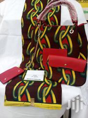 Quality Ankara Handbag | Bags for sale in Lagos State, Ikeja