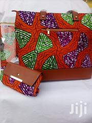 Quality Affordable Ankara Handbag | Bags for sale in Lagos State, Ikeja