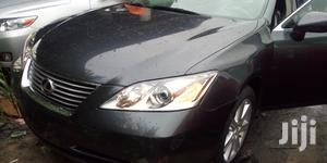 Lexus ES 2008 350 Gray | Cars for sale in Lagos State, Amuwo-Odofin