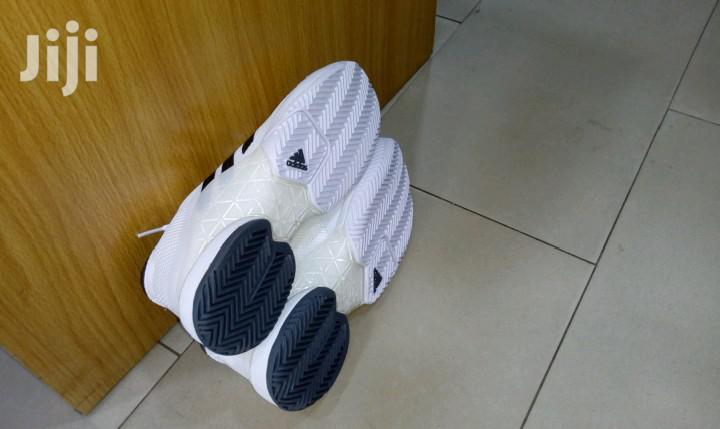 Adidas Tennis Canvas   Shoes for sale in Port-Harcourt, Rivers State, Nigeria