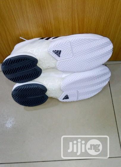 Adidas Tennis Canvas | Shoes for sale in Utako, Abuja (FCT) State, Nigeria