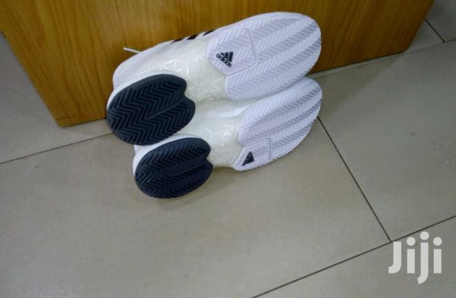 Adidas Tennis Canvas | Shoes for sale in Tofa, Kano State, Nigeria