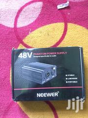 Phantom Power Supply 48V (Neewer Designed For Audio) | Electrical Equipment for sale in Lagos State, Ikeja