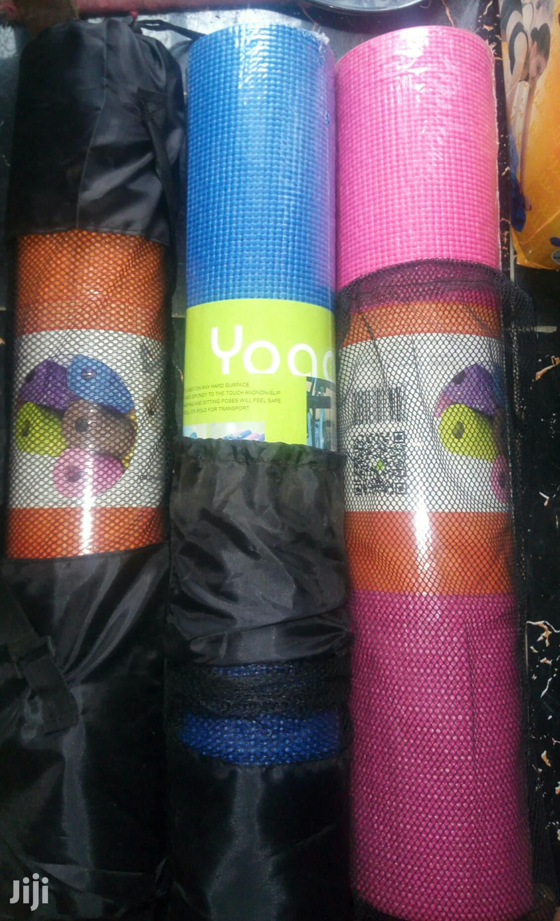 Yoga Marts | Sports Equipment for sale in Surulere, Lagos State, Nigeria
