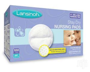 Lansinoh Breast/Nursing Pads (100pcs )   Maternity & Pregnancy for sale in Lagos State, Ikeja