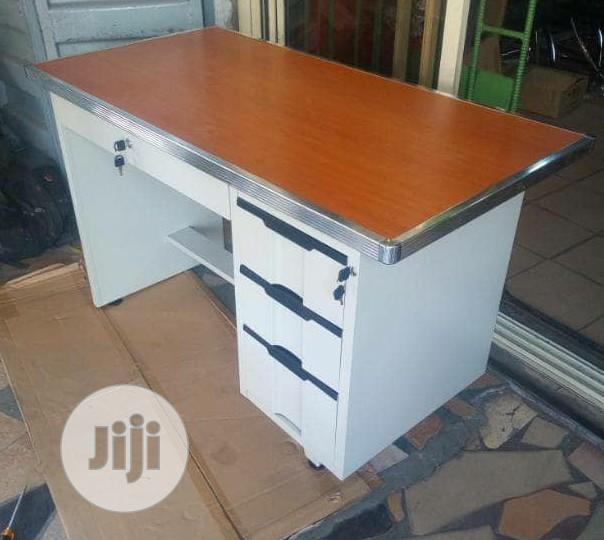 1.2meter Metal Office Table