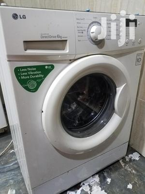 Washing Machine Repairer   Repair Services for sale in Lagos State, Agege