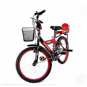 "Simba 20"" BMX Bicycle For Children - Red | Toys for sale in Lagos State, Lagos Island (Eko)"