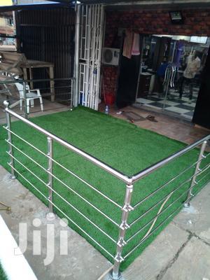 Artificial Green Grass Carpet | Garden for sale in Ondo State, Akure