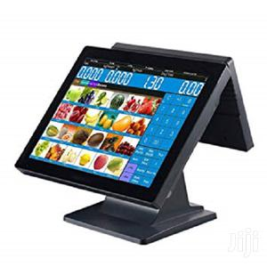 15′′ Touch Screen All in One POS System   Store Equipment for sale in Lagos State, Ikeja
