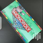 Monopoly Global Village | Books & Games for sale in Lagos State, Lagos Island