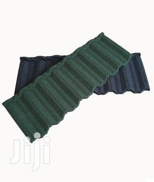 New Zealand And Korea Quality Stone Coated Roof Tiles | Building Materials for sale in Lagos State, Maryland