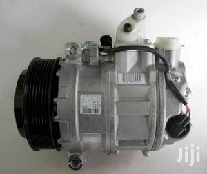 Mercedes Benz AC Compressor/ Condenser | Vehicle Parts & Accessories for sale in Lagos State