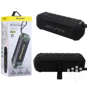Awei Y280 IPX4 Bluetooth Speaker Power Bank   Audio & Music Equipment for sale in Lagos State, Ikeja
