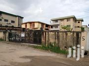 Dry and Gated Full Plot of Land for Sale at Ifako, Gbagada, Lagos | Land & Plots For Sale for sale in Lagos State, Gbagada