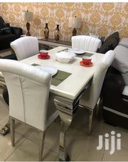 Durable Set Of Marble Dining Table | Furniture for sale in Lagos State, Ojo
