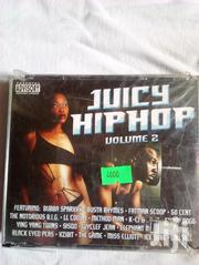 Juicy Hip Hop Deluxe 3 Cds | CDs & DVDs for sale in Abuja (FCT) State, Wuse 2