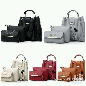 Classic Pure Leather Bags. | Bags for sale in Lagos State, Surulere