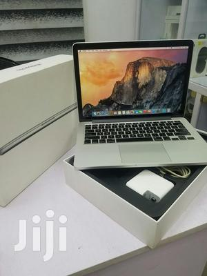 Laptop Apple MacBook Pro 4GB Intel Core i5 SSD 128GB | Laptops & Computers for sale in Lagos State, Ikeja