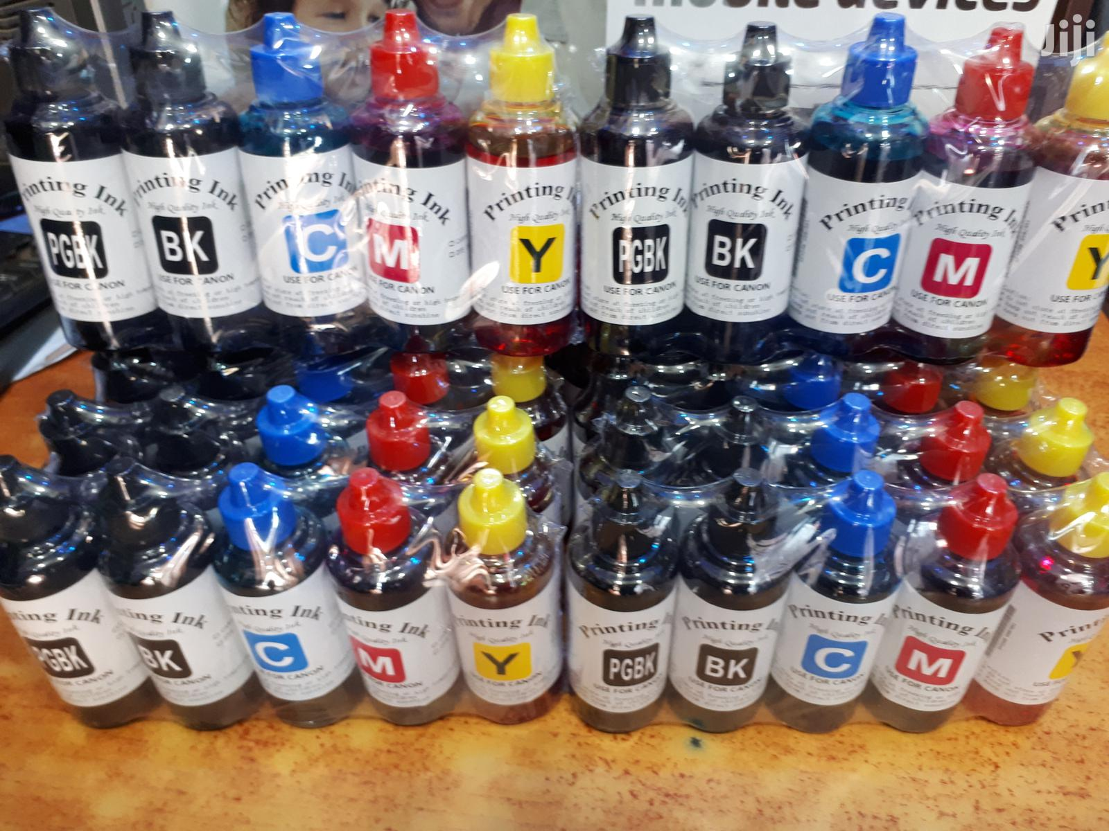 Ink Refills For Printer   Accessories & Supplies for Electronics for sale in Gbagada, Lagos State, Nigeria