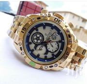 Festina Chronograph Gold Chain Watch | Watches for sale in Lagos State, Lagos Island