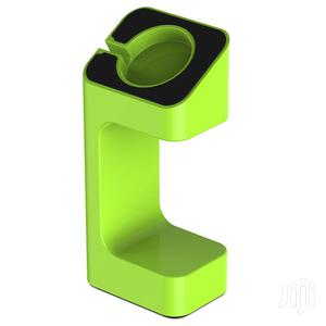 Charging Dock for Apple Watch Series 1/2/3/4 | Smart Watches & Trackers for sale in Lagos State, Ifako-Ijaiye