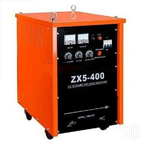 Generic Welding Machine - ZX5-400 Thyristor Rectified Arc Welder