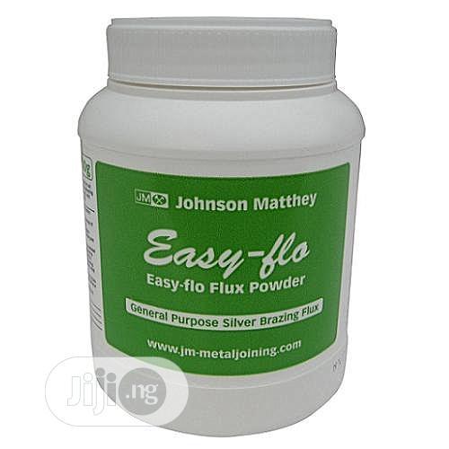 JM MARTIN Easy-flo™ Flux Powder