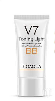 Bioaqua V7 Toning Light BB Cream | Skin Care for sale in Lagos State