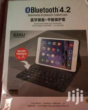 iPad Bluetooth Keyboard | Accessories for Mobile Phones & Tablets for sale in Lagos State, Ikeja