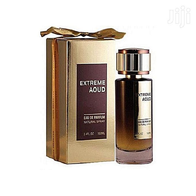 Archive: Arabian Oud Extreme Aoud EAU DR Perfume Wool