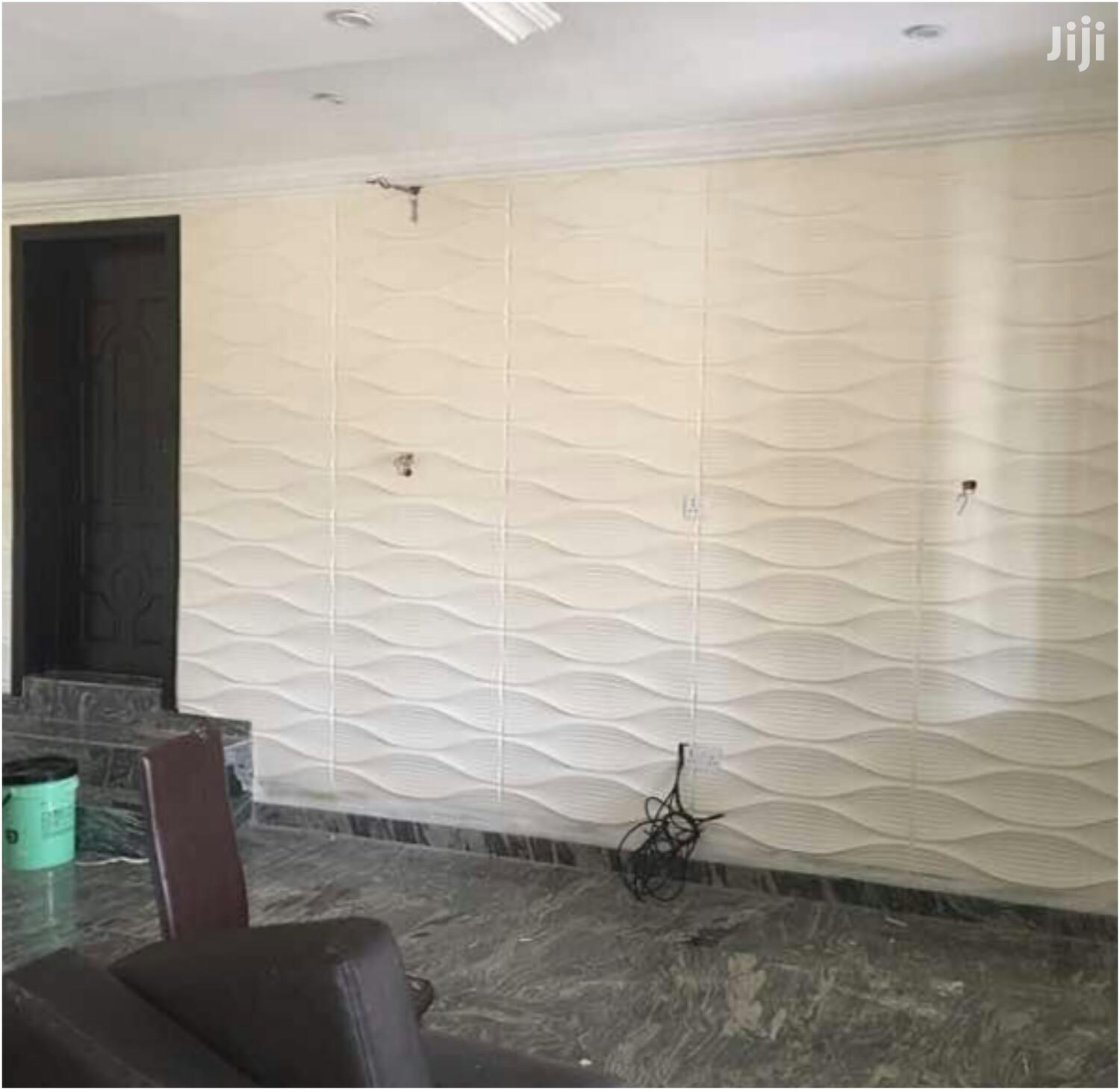 3D Panel Now Available | Building & Trades Services for sale in Lugbe District, Abuja (FCT) State, Nigeria