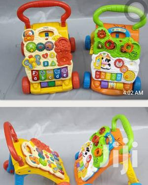 Tokunbo UK Used Vtech Learning Walker   Children's Gear & Safety for sale in Lagos State