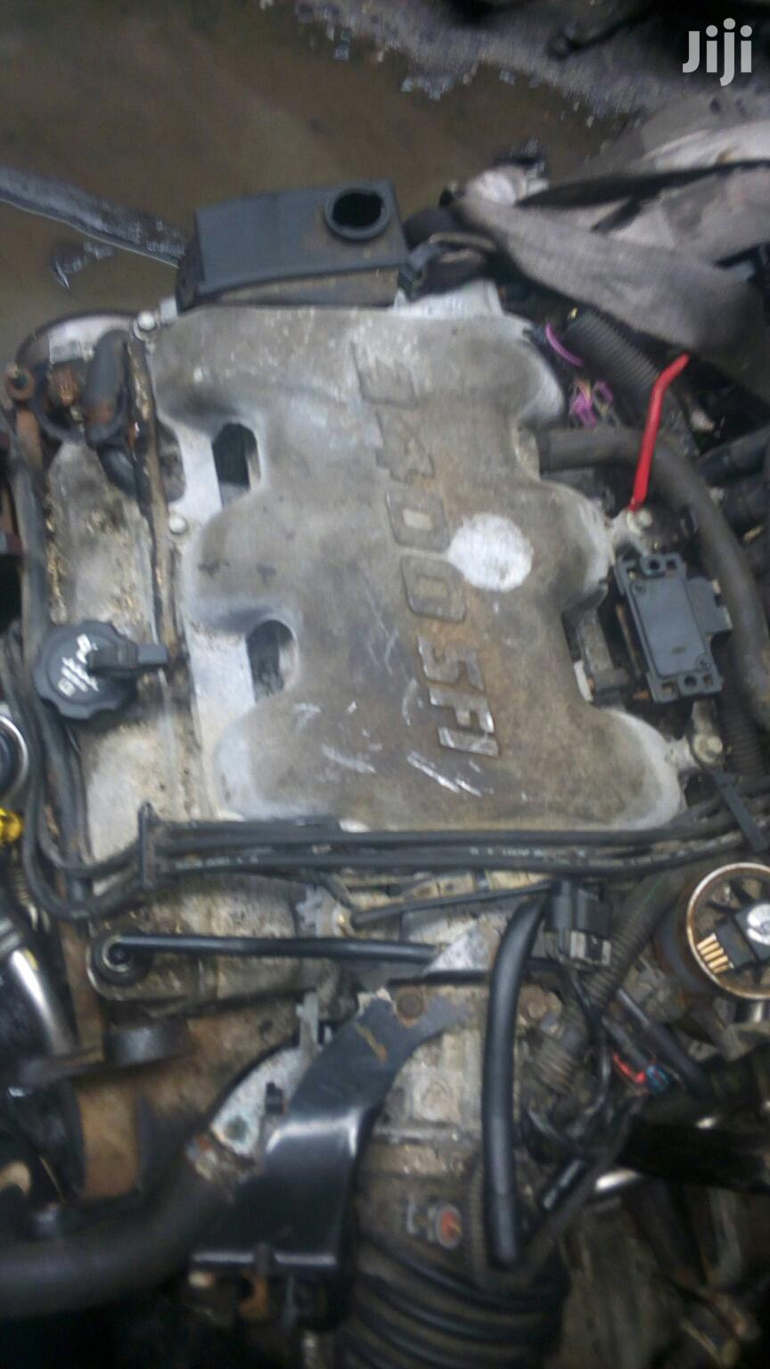 Chevrolet Engine 3400 V6 | Vehicle Parts & Accessories for sale in Mushin, Lagos State, Nigeria