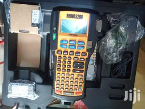 Dymo Rhino 5200 Labelling Machine | Printing Equipment for sale in Rivers State, Port-Harcourt