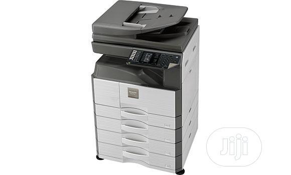 Sharp Copier Ar-6020v Printer