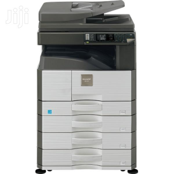 Sharp Copier Ar-6020v Printer | Printers & Scanners for sale in Wuse 2, Abuja (FCT) State, Nigeria