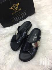 Giampiero Nicola (Italian Leather Sandal Slippers) | Shoes for sale in Kano State, Ajingi