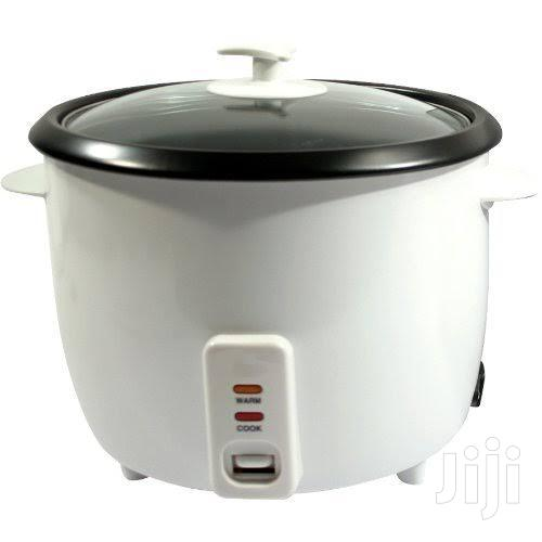 Lloytron Automatic Rice Cooker | Kitchen Appliances for sale in Lagos Island, Lagos State, Nigeria