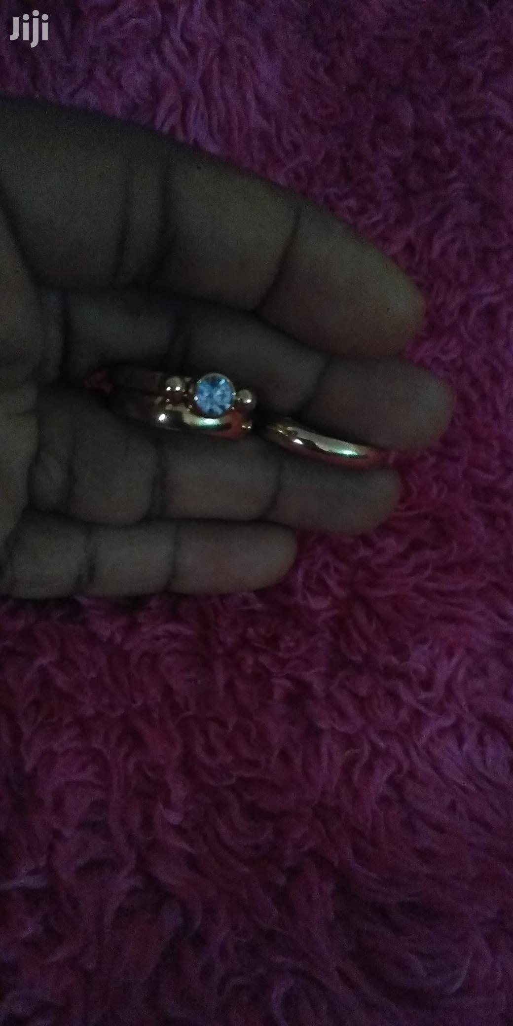 Wedding Ring Set-gold