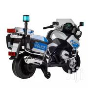 BMW 12v Children Electric Ride On Toy Motorbike Battery Powered Bike | Toys for sale in Lagos State, Lagos Island