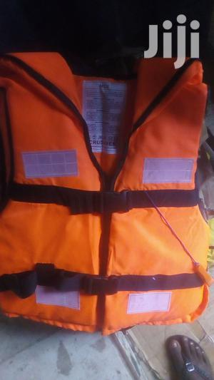 Safety Life Jacket | Safetywear & Equipment for sale in Lagos State, Apapa