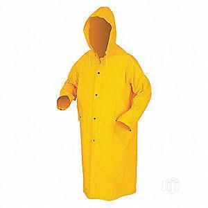 PVC Safety Rain Coat Gown | Safetywear & Equipment for sale in Lagos State, Lagos Island (Eko)