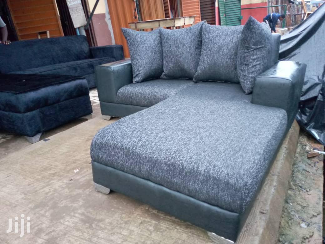 L Shaped Sofa | Furniture for sale in Ikeja, Lagos State, Nigeria
