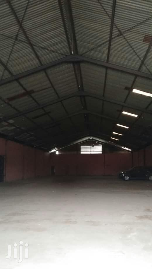 Warehouse For Rent At Ikeja | Commercial Property For Rent for sale in Ikeja, Lagos State, Nigeria