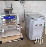 Hydraulic Dough Divider And Dough Moulder | Restaurant & Catering Equipment for sale in Lagos State, Ojo