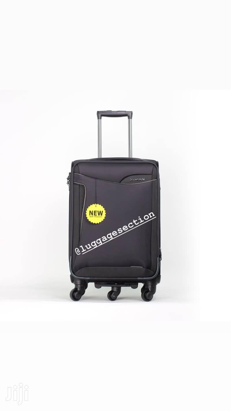 Leaves King Luggage