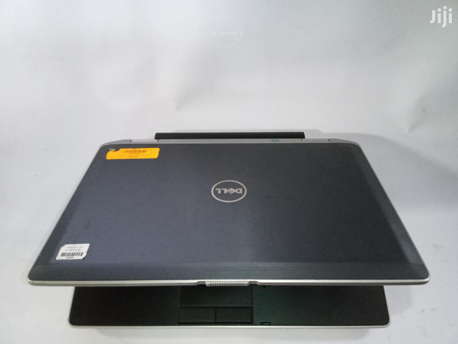 Laptop Dell Latitude E6430 4GB Intel Core i5 HDD 320GB   Laptops & Computers for sale in Oshodi, Lagos State, Nigeria