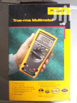 Fluke 175 True-rms Digital Multimeter   Measuring & Layout Tools for sale in Rivers State, Port-Harcourt